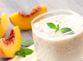 Peach and yoghurt shake.jpg